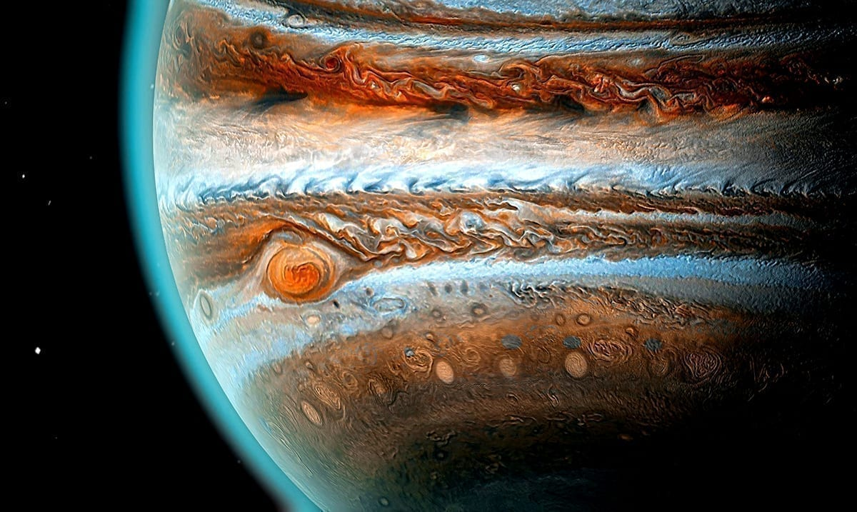 Jupiter Square Uranus Is Here To Bring Our Our Restless Sides
