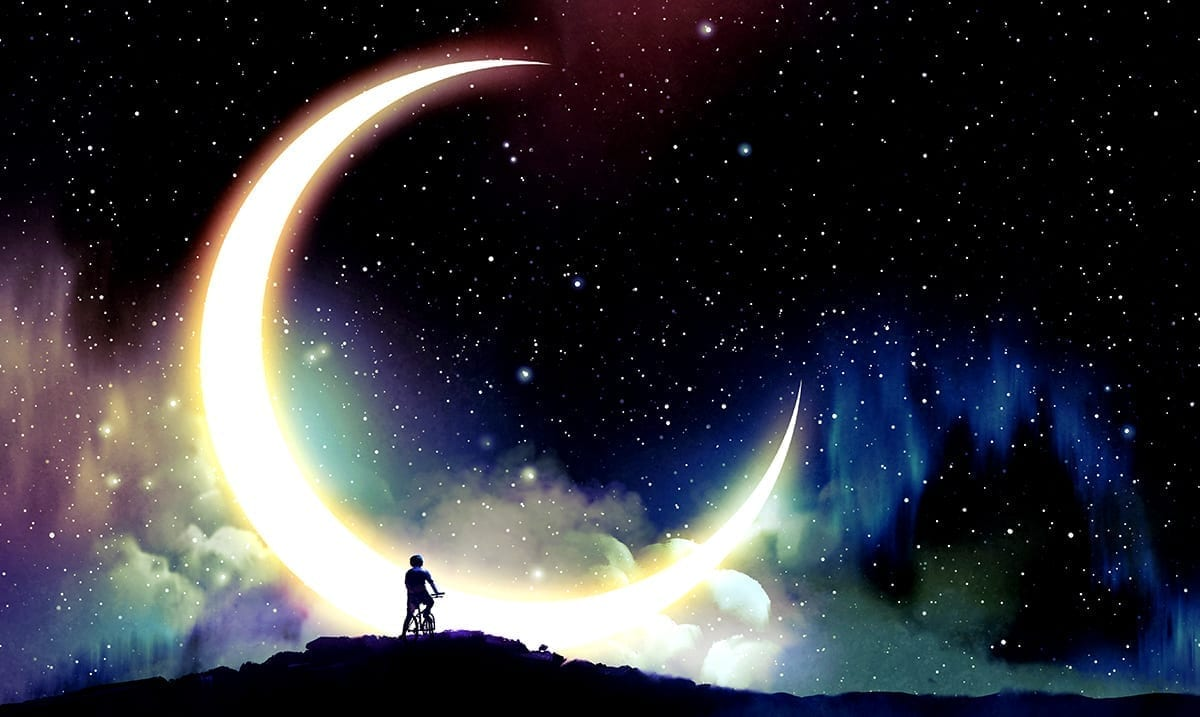January New Moon Brings Tension, Change And Serious Personal Growth