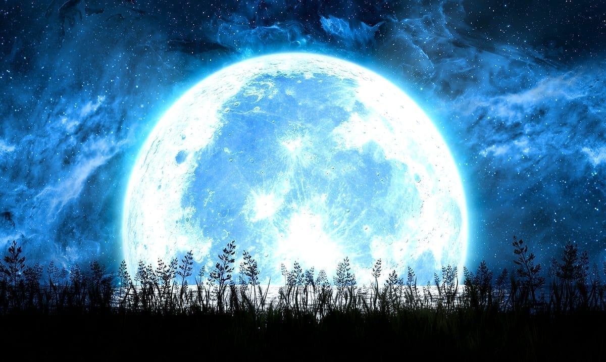 January's Full Moon In Leo Brings Serious Room For Growth
