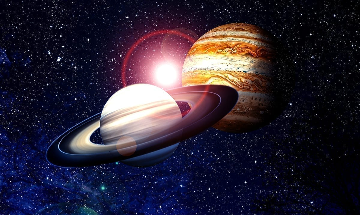 Saturn Square Uranus Comes 3 Times In 2021 Offering Karmic Awakening To Us All