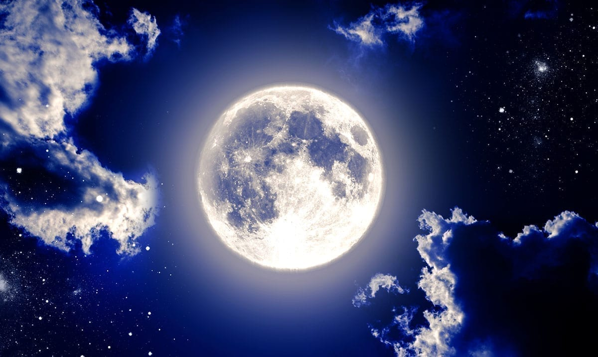 New Moon – A Time Of Darkness, Mystery and So Much Energy