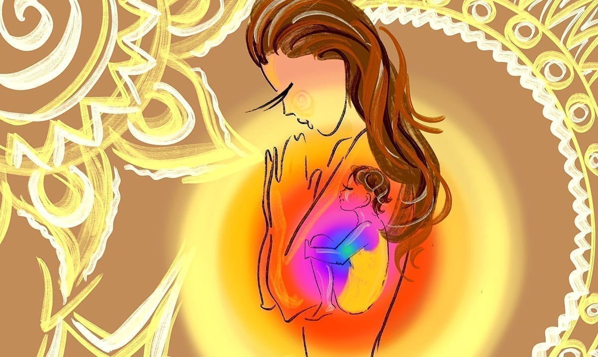 12 Ways To Heal From Childhood Trauma