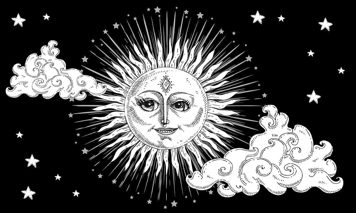 Discovering Your Sun Number – The Core of Who You Are