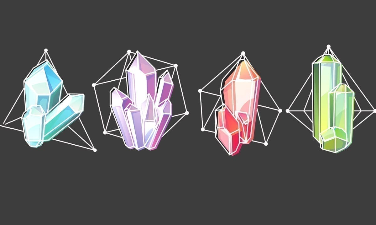 Choose A Crystal To See What February Holds For You