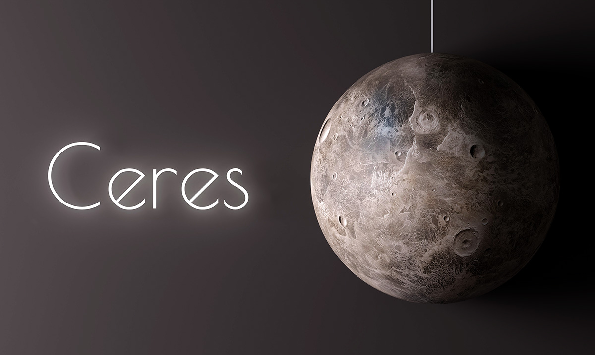 Ceres – Nourishing Our Souls And Connecting Us Deeper With Mother Earth