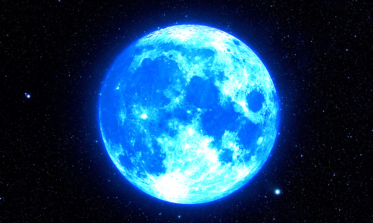 Using The Virgo Full Moon To Strengthen Your Soul