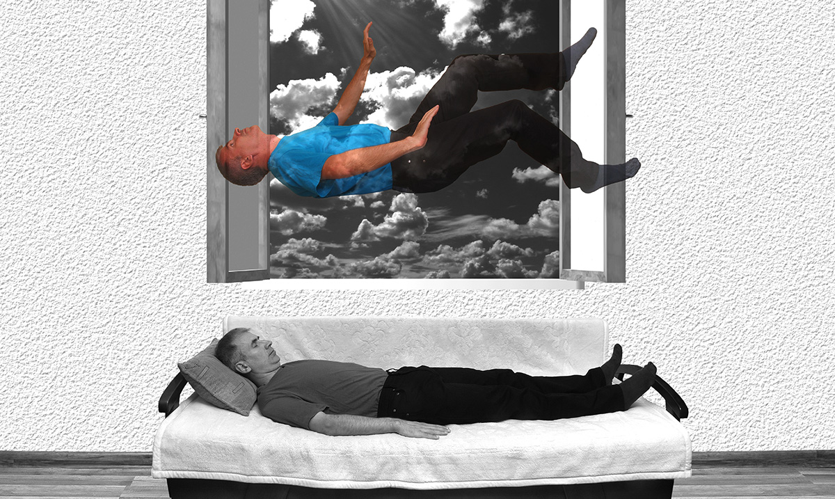 Scientists Achieve Real-Time Communication With Lucid Dreamers In Breakthrough Study