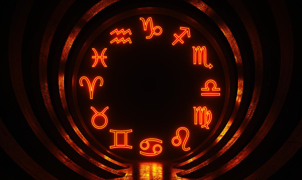 What Each Zodiac Symbol Actually Represents