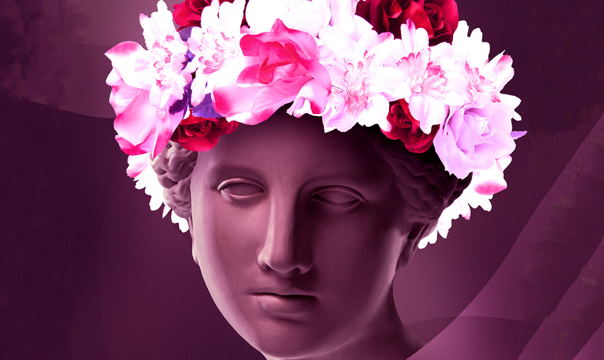 Venus Enters Aries – Spring Blooms In Our Hearts