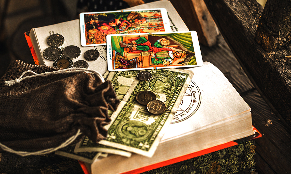 If You Can Agree With Eight Of These Things You Can Find Abundance This Month