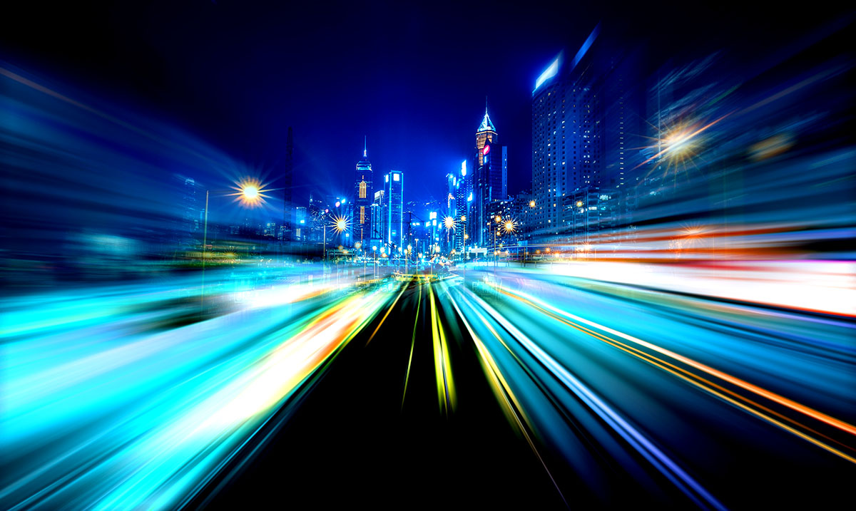 Traveling Faster Than The Speed Of Light Might Be Possible In The Future