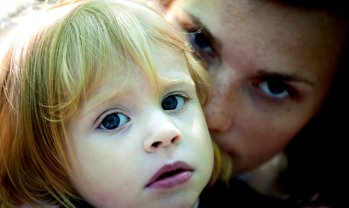 The Narcissistic Or Borderline Mother And The Toll She Takes On Her Children