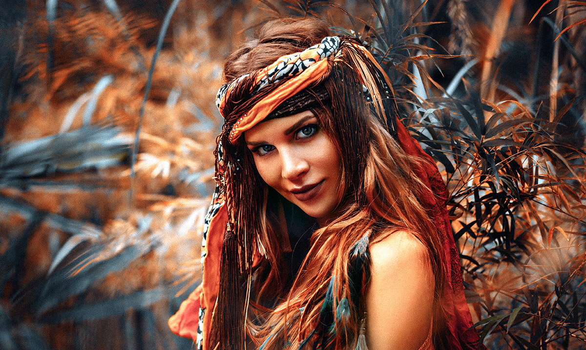 15 Reasons To Fall In Love With A Spiritual Girl