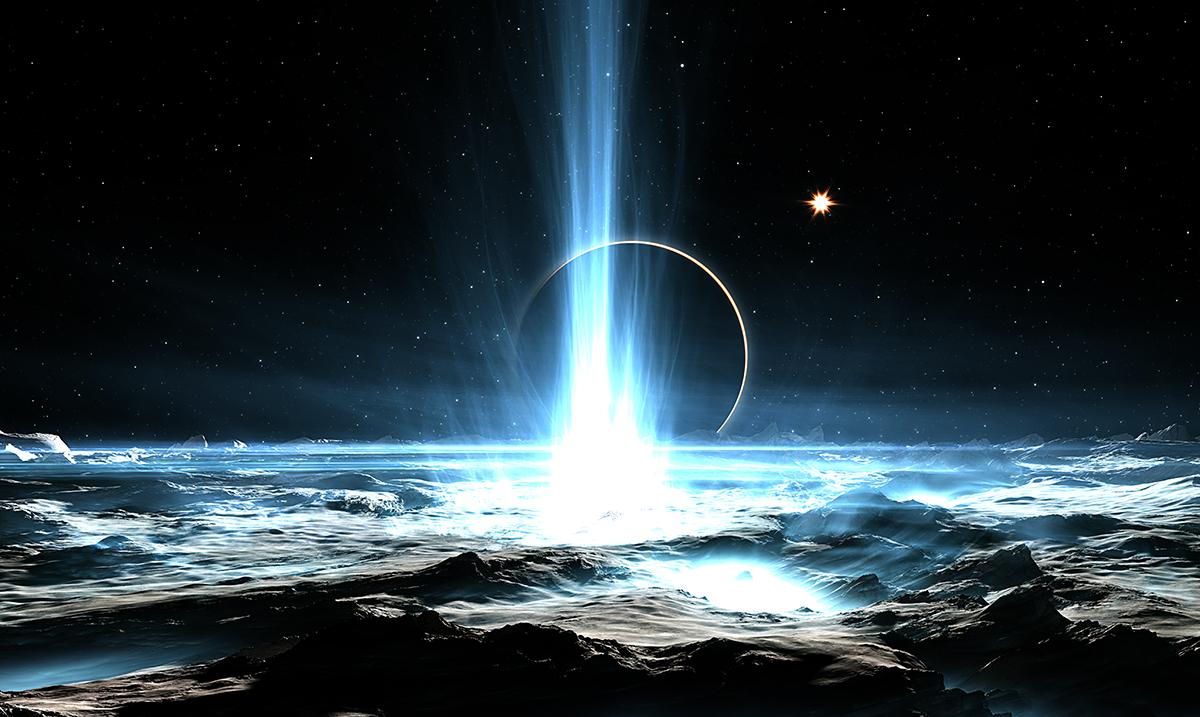 Jupiter Moon Conjunction – Bringing Us Together Like Never Before