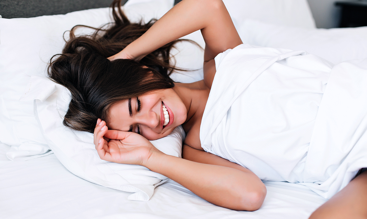 Survey Finds What Mom Really Wants This Mothers Day Is To Stay In Bed