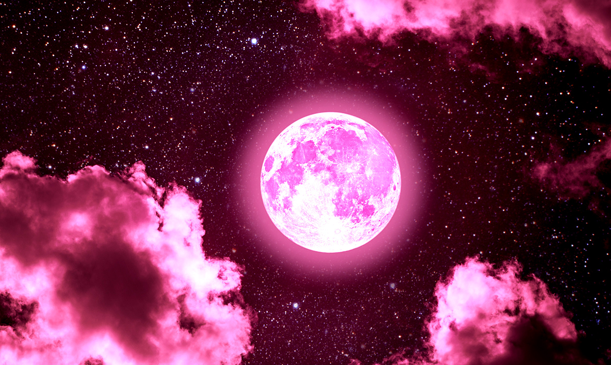 The First Full Moon Of Summer And The Last Super Moon Of The Year – Prepare Yourselves!