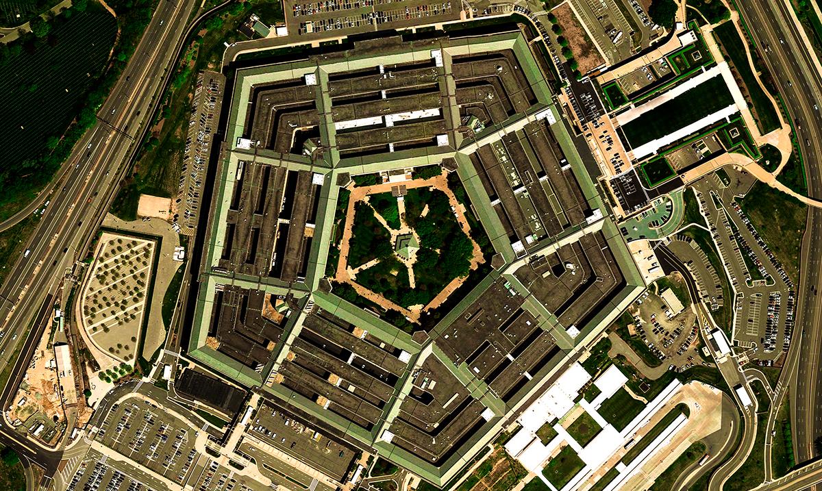 Pentagon Surveilling Americans Without Warrants, U.S. Senator Reveals