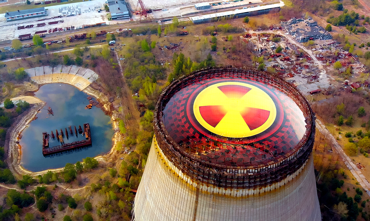 Chernobyl's Molten Insides Are Warming Up, And Scientists Don't Know Why