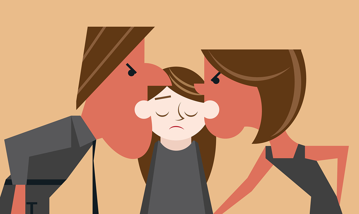 12 Common Phrases Parent's Need To Erase From Their Vocabulary
