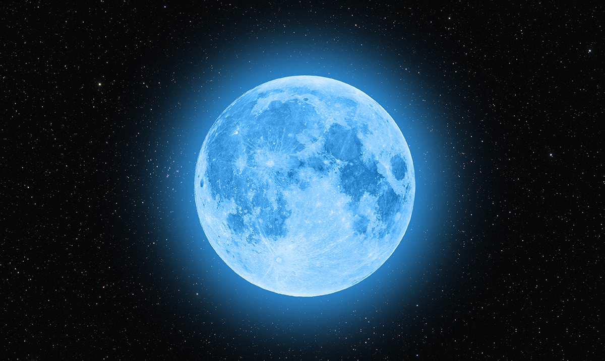 The Effect The Blue Moon Will Have On You Based On Your Zodiac Sign