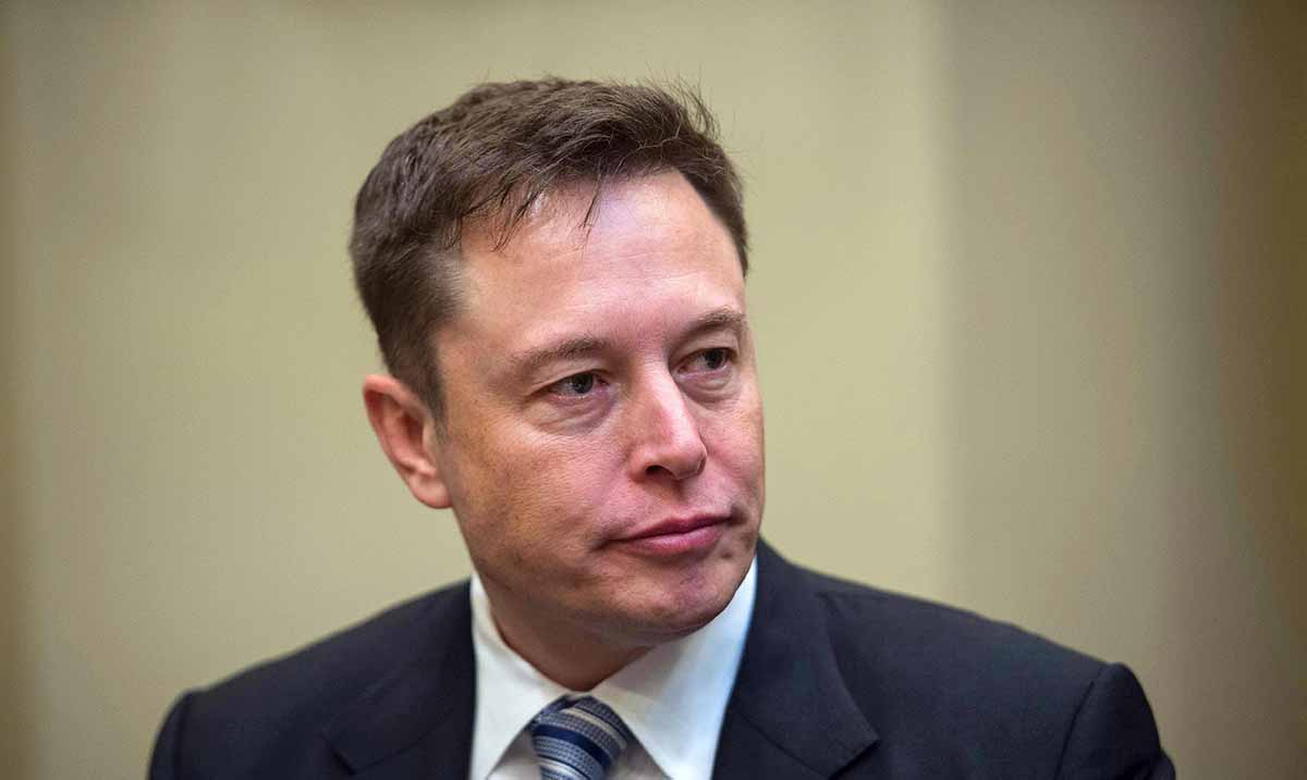 'Old World Dying in a Blaze,' Says Elon Musk Sends Cryptic Tweet