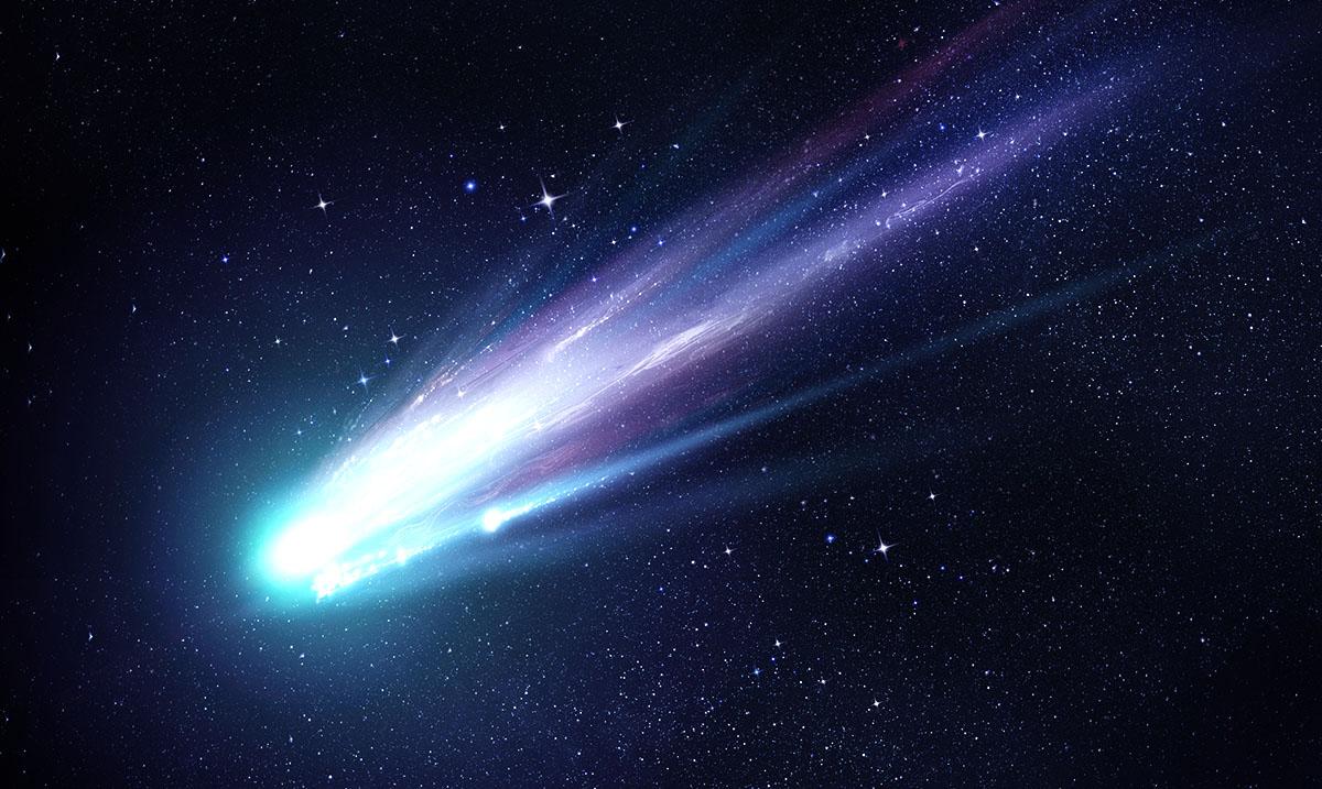 Largest Comet Ever To Enter Our Solar System In 10 Years
