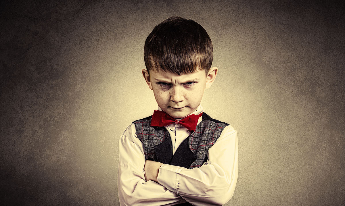 After School Restraint Collapse Exists – Why Your Kids Meltdown After School
