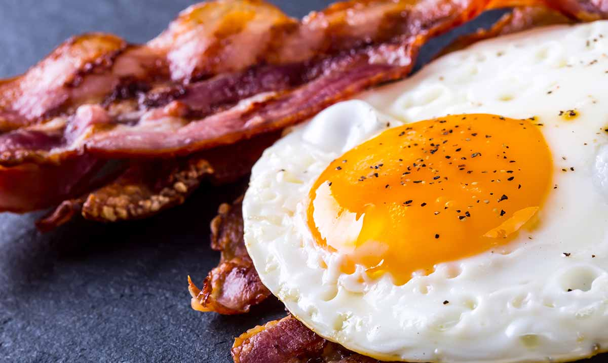 Study Finds Link Between Keto Diet And Brain Tumor Growth