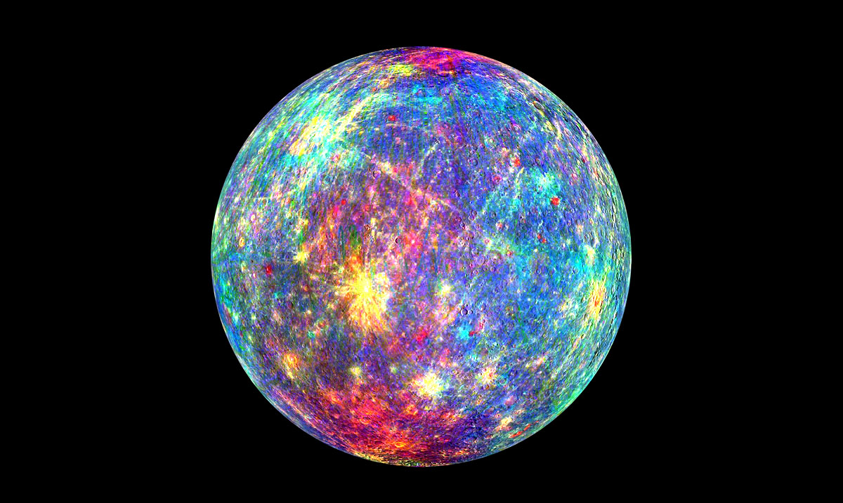 Mercury Retrograde Is Coming – And Things Are Going To Get Intense