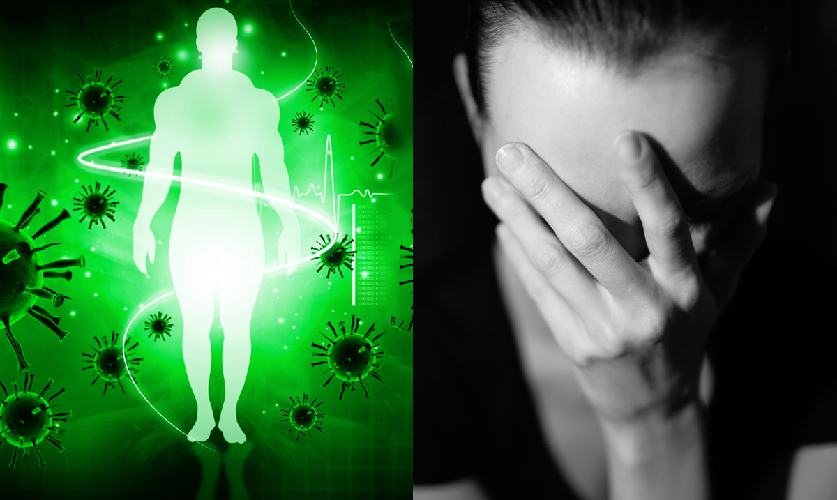 Research Reveals How Stress Lowers Your Immune System
