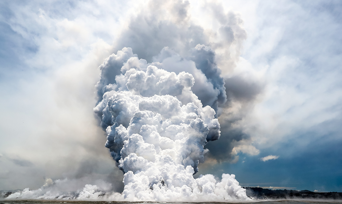 Scientists Warn Supervolcano Eruption More Likely Than Previously Believed