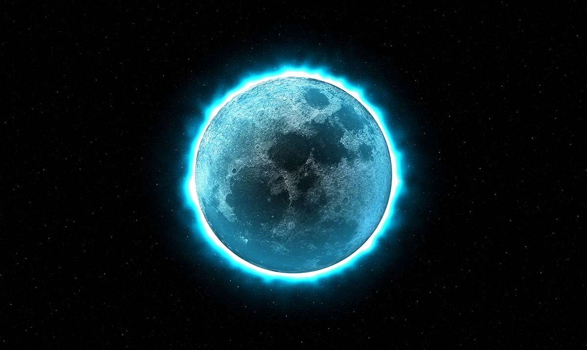 The New Moon in Libra Is Coming To Give Us All Some Much Needed Balance