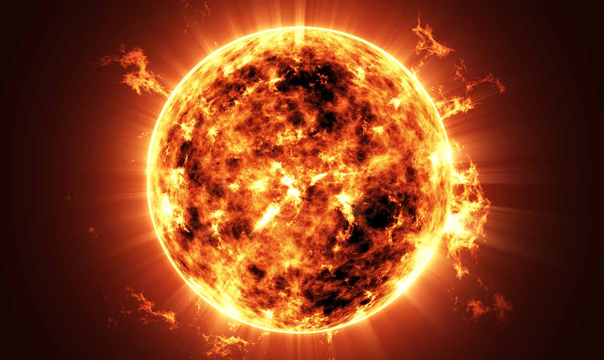 Scientists Know How and When the Sun Will Die- And it's Going to Be Insane
