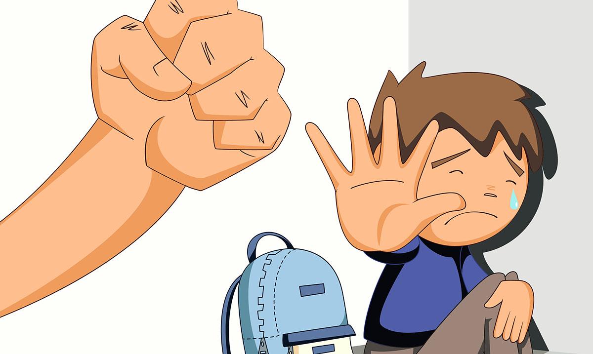 Childhood Trauma Linked To Borderline Personality Disorder