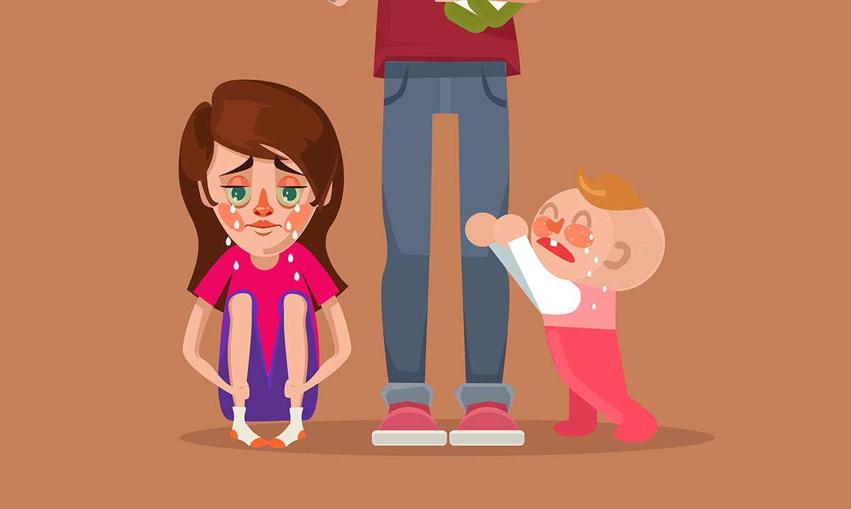 The True Effects Of Emotional Neglect On Babies