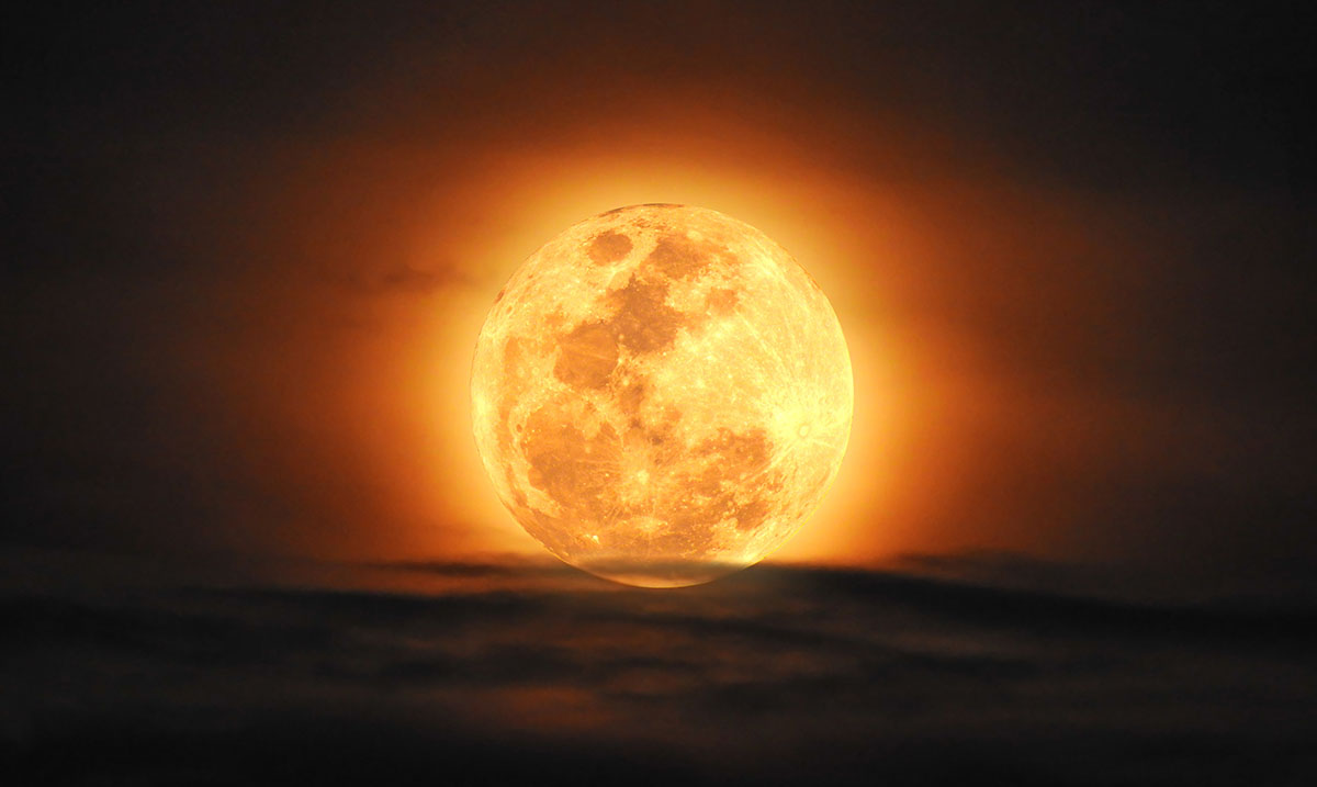 The Emotional Pisces Full Moon Is Coming And Something Amazing Is Going To Happen