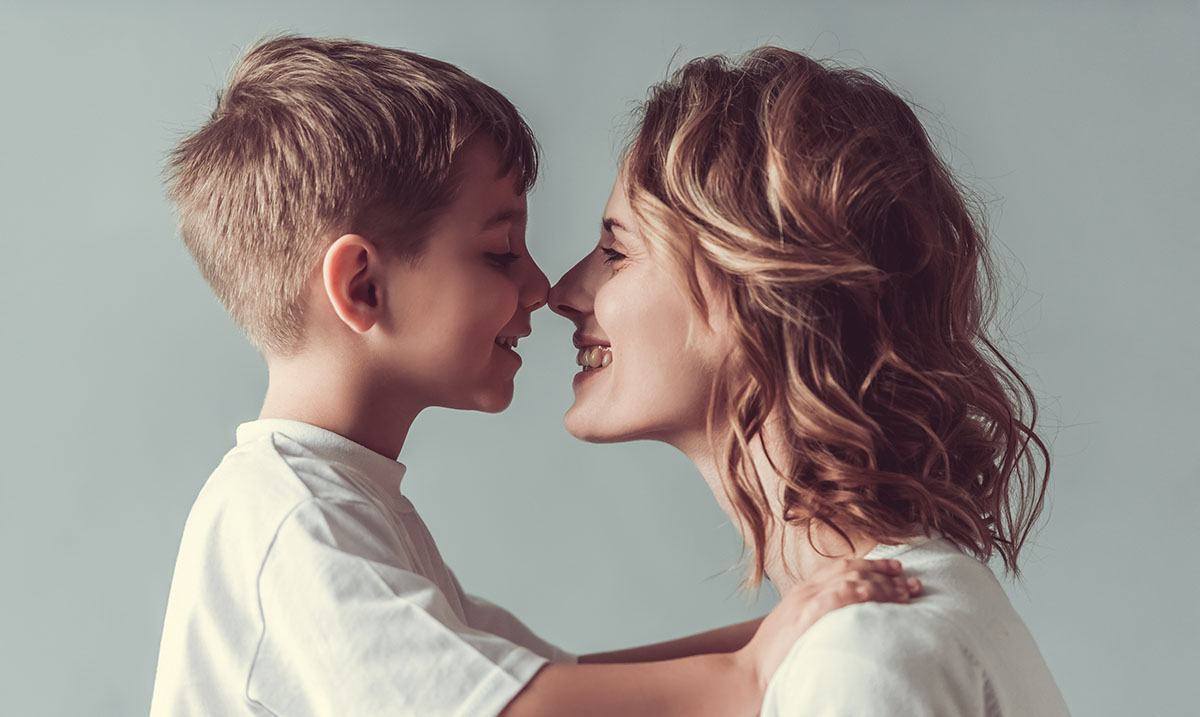 7 Things Every Boy Needs From His Mother