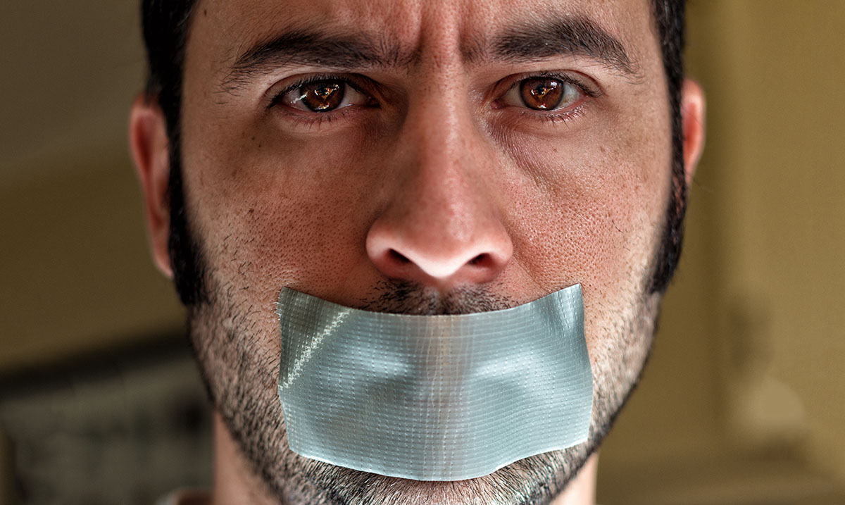 7 Reasons Why Narcissists Use The Silent Treatment As A Weapon