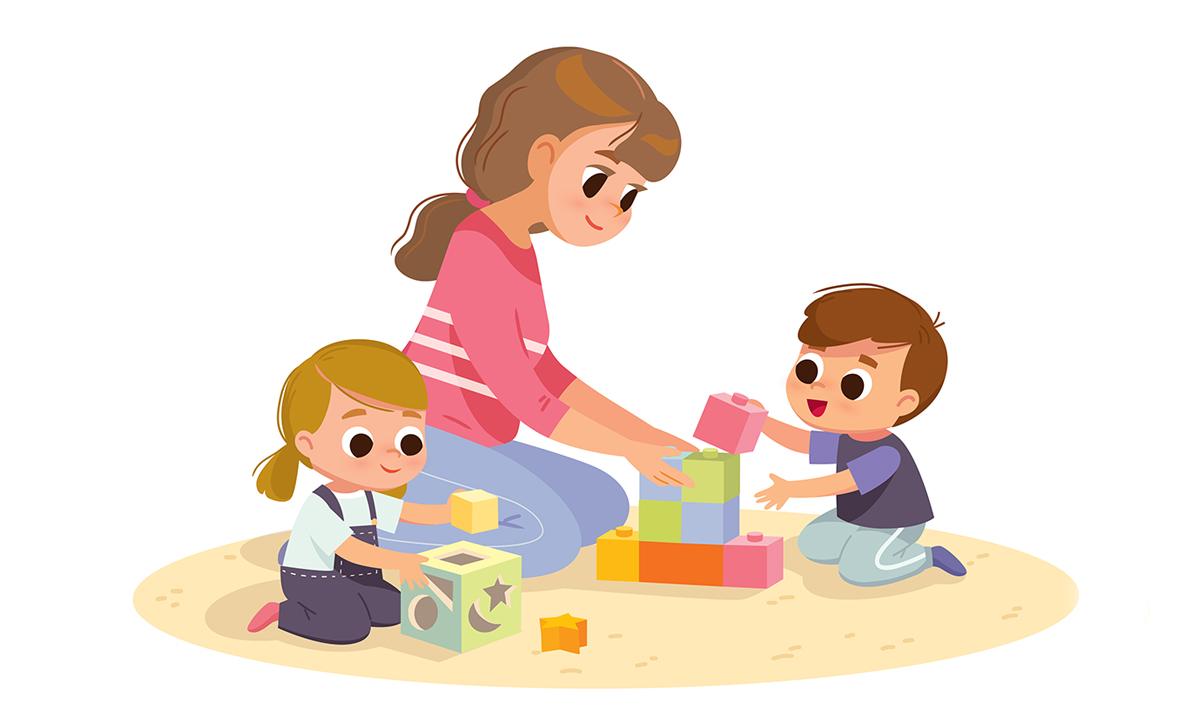 7 Ways Parents Shape Their Child's Development
