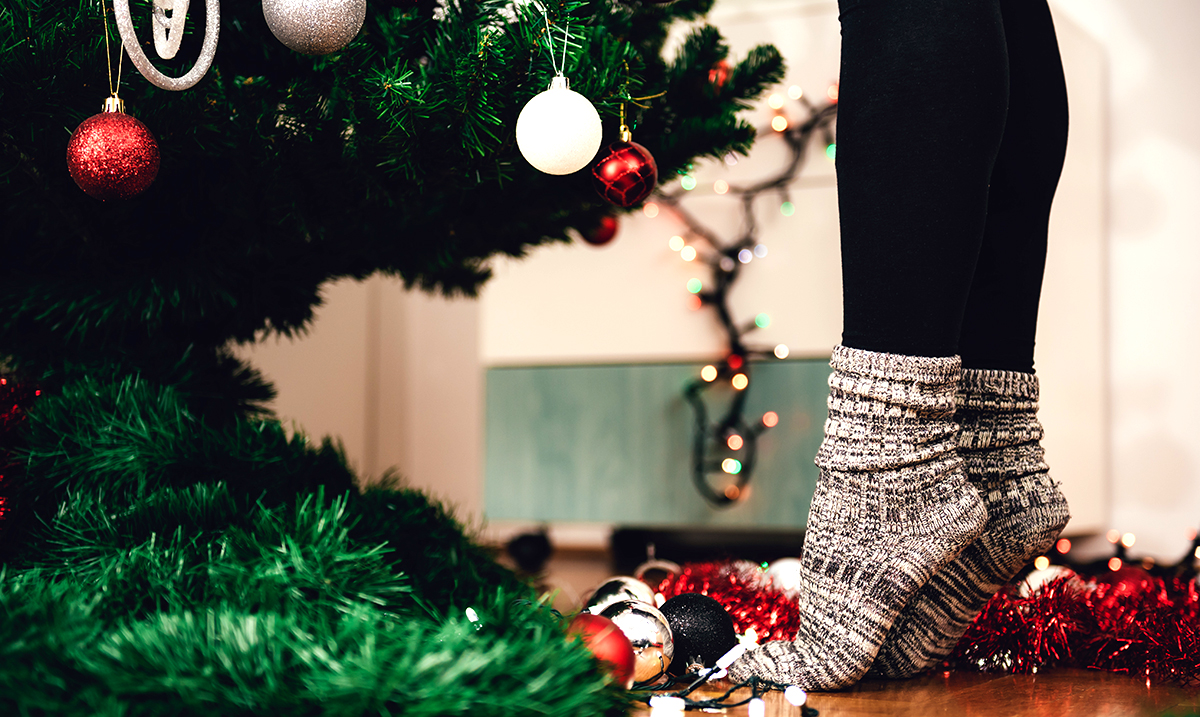 People Who Decorate for Christmas Early Are Happier, Says Psychologist