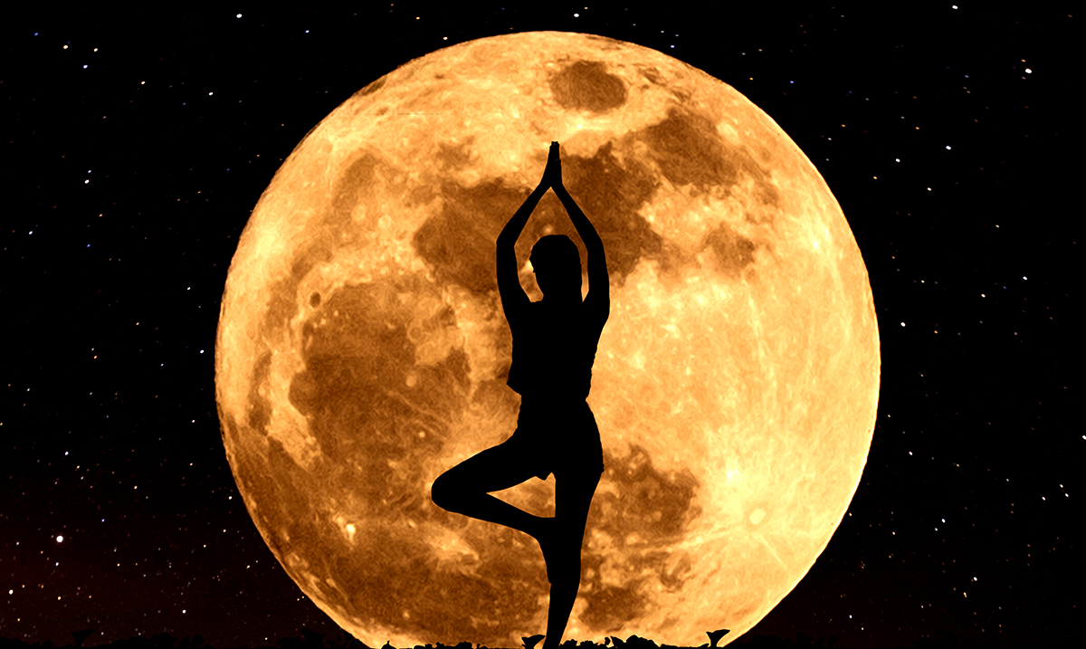 The Coming New Moon In Libra Will Bring Balance To These 5 Signs